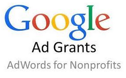 google-for-non-profit