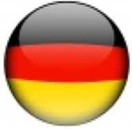 bouton allemand