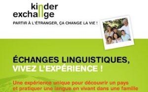 brochure kinder exchange
